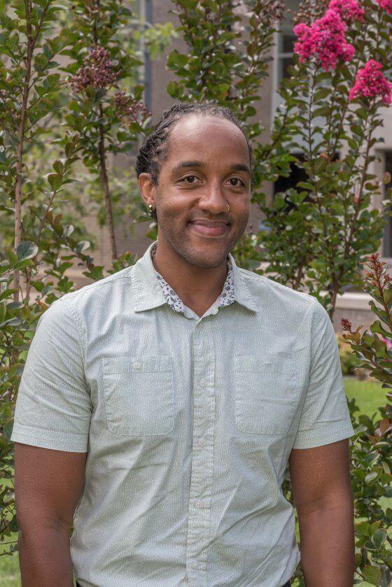 Photo of Anwar D. Uhuru