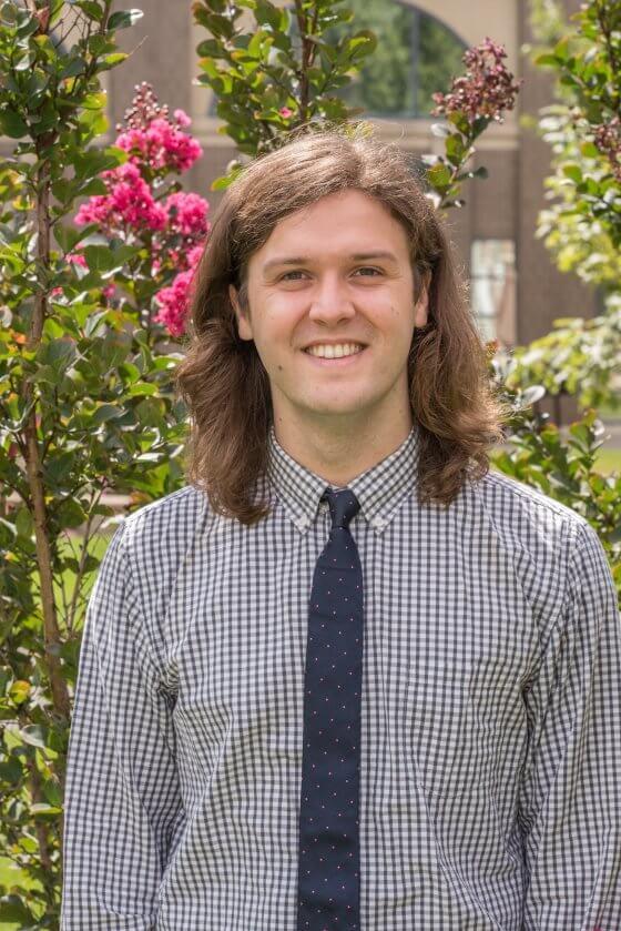 Photo of John Bazley