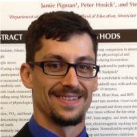 Photo of Jamie Pigman, Ph.D.