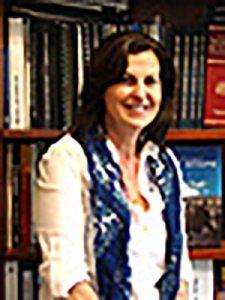 Photo of Janis Marcus