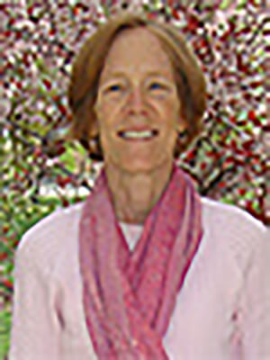 Photo of Jenifer M. Joyce