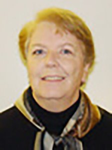 Photo of Kathleen Rapp