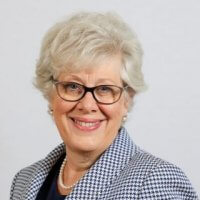 Photo of Theresa Bartolotta