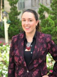 Photo of Brittany Biesiada