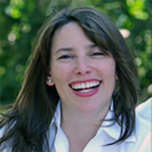 Photo of Juli G. Mondschein