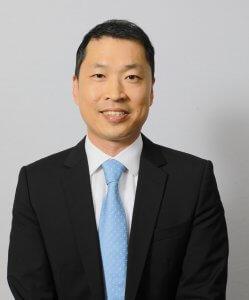Jangwook Lee portrait