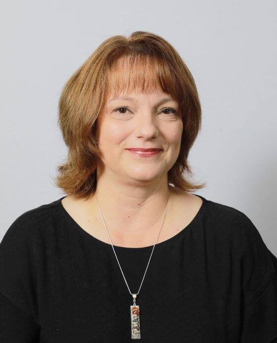 Photo of Kerstin A. Stewart