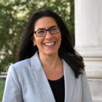 Photo of Lisa Bach
