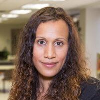 Photo of Nicole M. Jackson Walker