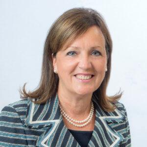 Photo of Dr. Ann Marie Mauro