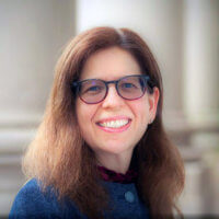 Photo of Dr. Kathleen Scaler Scott