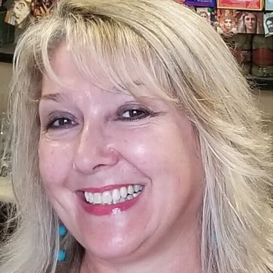 Photo of Alison Maginn