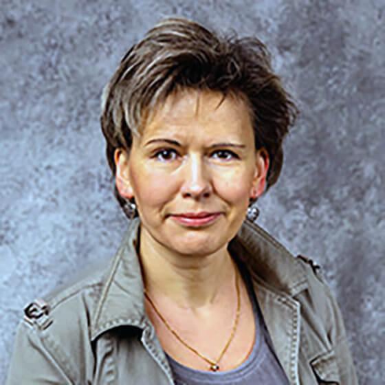 Photo of Anna Sadovnikova