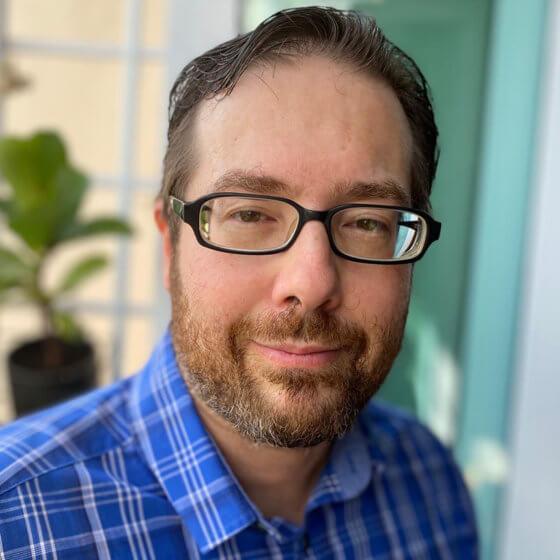 Photo of Eric Fesselmeyer