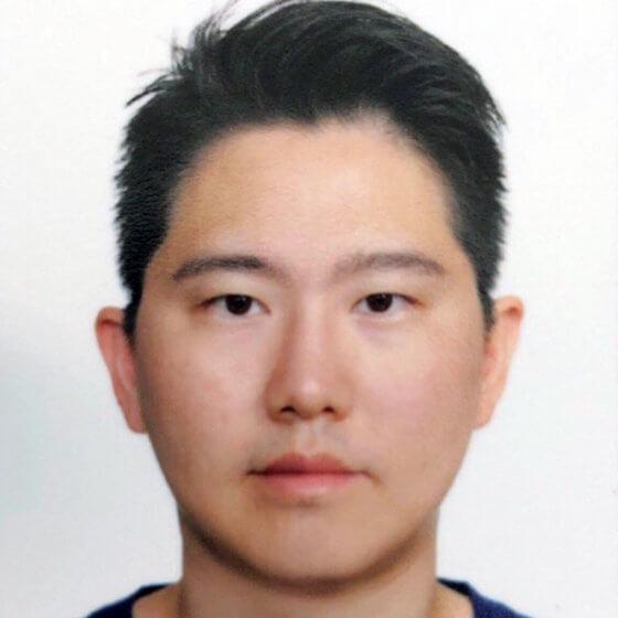 Photo of Jangho Gil