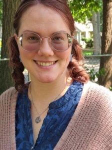 Photo of Nikki Dreste