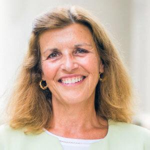Photo of Professor Laura Moriarty