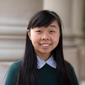 Photo of Amy Vu