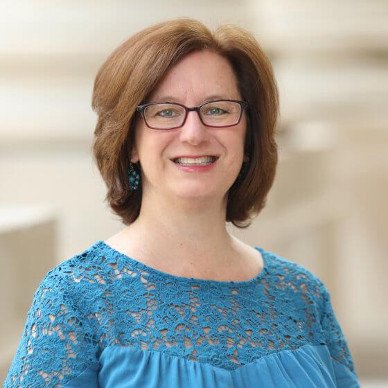 Photo of Karen Van Wallendael