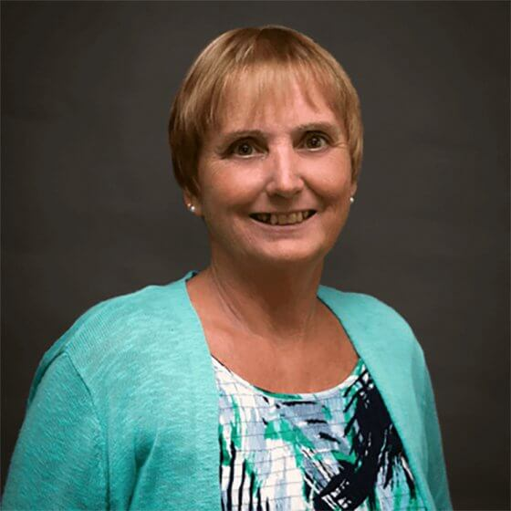 Photo of Christine Borlon