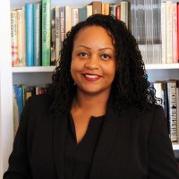Photo of Dr. Denise Anderson
