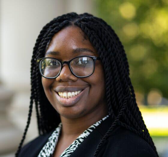 Ebony Brown photo
