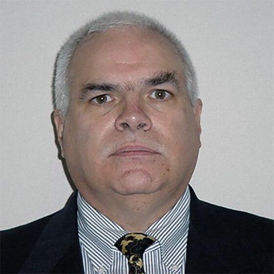 Photo of Joseph Bredehoft