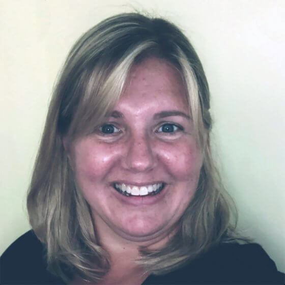 Photo of Lisa MacInnes