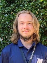 Image of Nick Morris, EN Adjunct faculty. Go to EN Meet the Faculty directory.