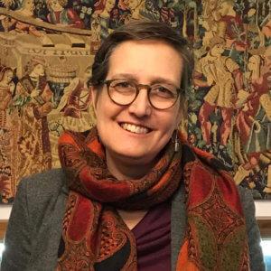 Professor Estes elected to MLA position