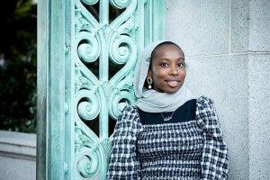 Jamilah McMillan '17