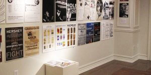 Gallery Exhibition: First Senior Exhibition – Graphic Design and Animation