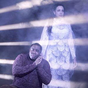Met Opera: L'Amour de Loin