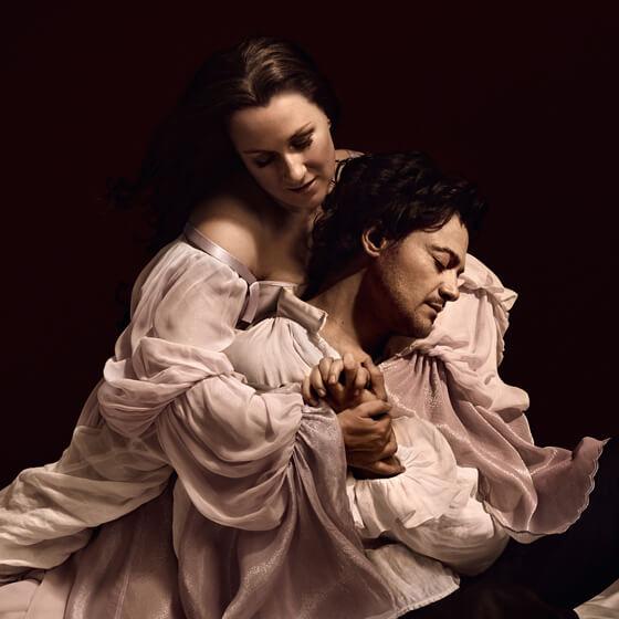 Summer Encore Series: Romeo et Juliet