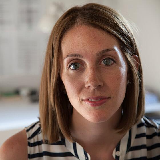 Visiting Writers: Liz Moore