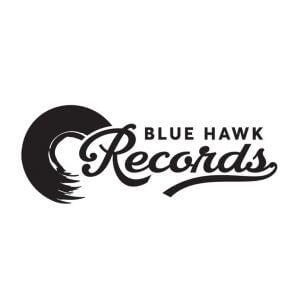 Blue Hawk Records logo