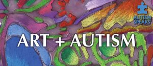 Art + Autism