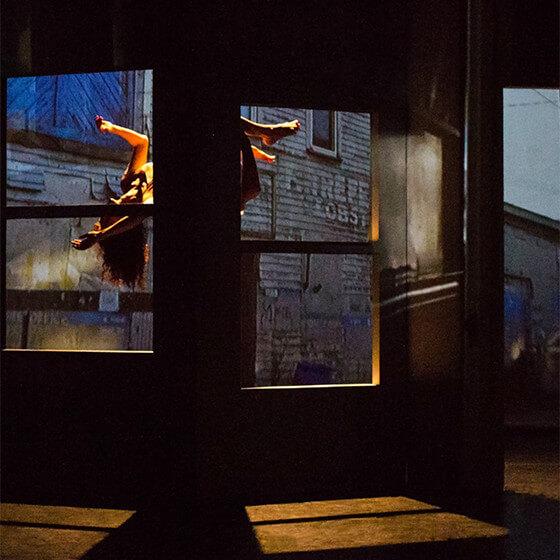 Bridgman Packer Dance's Voyeur and Other Works