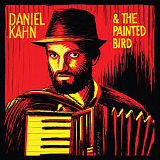 CANCELLED – Daniel Kahn and the Painted Bird