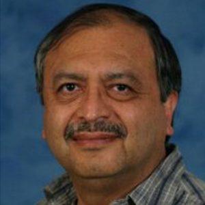 Guest Lecture with Dr. Cesar Gonzalez