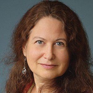 Visiting Writer: Jane Hirshfield