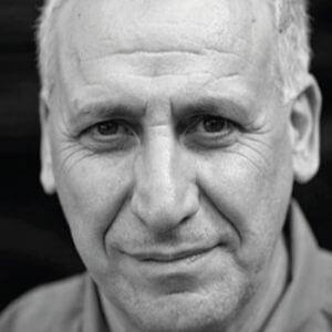 Visiting Writer: Ed Hirsch