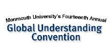 Global Understanding Convention at Monmouth University