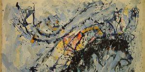 Gallery Exhibition – Evelyn Leavens Retrospective 1924 – 2013