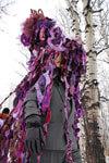 American Rococo: Asbury Park Trekwith artist Duane McDiarmid