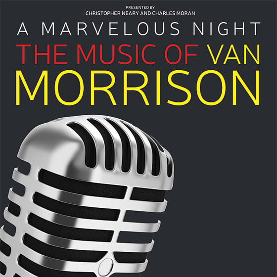 Marvelous Night: The Music of Van Morrison