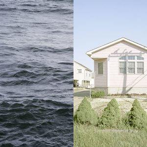Watersides: Mark Ludak & Ira Wagner
