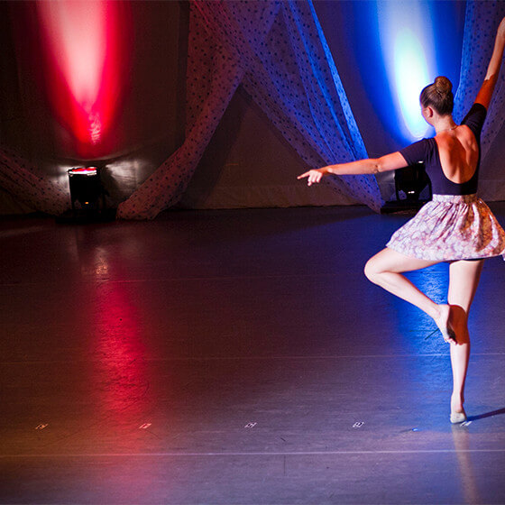 Winter Dance Showcase: Magic of The Season