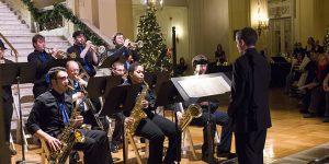 Winter Wonderland Concert at Monmouth University