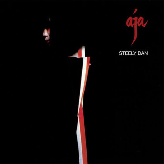 Steely Dan's Aja